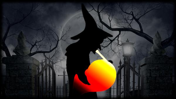 Halloween meets Schwyz